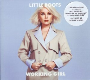 Little Boots - Working Girl (Deluxe Edition) (2015)