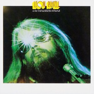 Leon Russell - Leon Russell And The Shelter People (1971) [HDTracks]