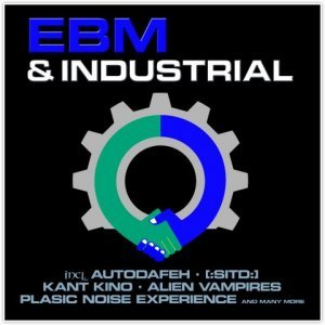 VA - EBM & Industrial Vol. 1 (2015)