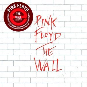 Pink Floyd - The Wall [Experience Edition, 3CD Box Set] (2012)