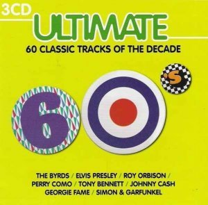 VA - Ultimate 60's - 60 Classic Tracks Of The Decade [3CD Box Set] (2010)