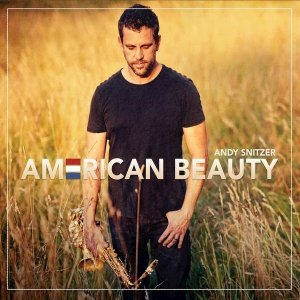 Andy Snitzer - American Beauty (2015)