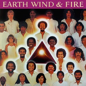Earth, Wind & Fire - Faces (1980) [2012] [HDTracks]