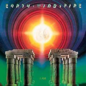 Earth, Wind & Fire - I Am (1979) [2012] [HDTracks]