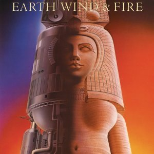 Earth, Wind & Fire - Raise! (1981) [2012] [HDTracks]