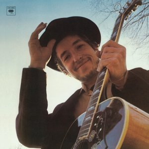Bob Dylan - Nashville Skyline (1969) [2015] [HDTracks]