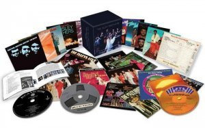 The Isley Brothers - The RCA Victor & T-Neck Album Masters: 1959-1983 (2015) [23 CD Hi-Res Remastering Box Set]