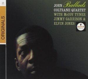 John Coltrane - Ballads (1962) [2008] [HDTracks]