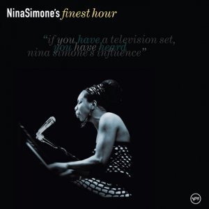 Nina Simone - Nina Simone's Finest Hour (2000) [2015] [HDTracks]