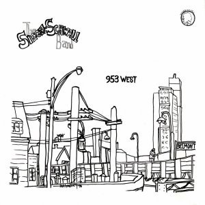 The Siegel Schwall Band - 953 West (1973) (1999)