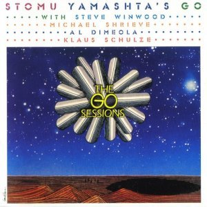 Stomu Yamashta's Go - The Complete Go Sessions [2CD Set] (2005)