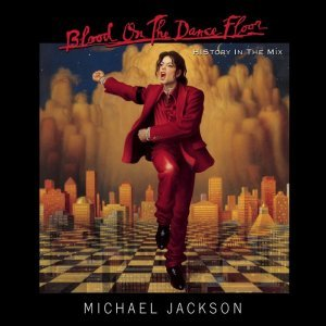 Michael Jackson - Blood On The Dance Floor: HIStory In The Mix (1997) [2014] [HDTracks]