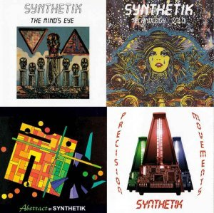 Synthetik - Discography (1994-2005)