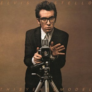 Elvis Costello - This Year's Model (1978) [2015] [HDTracks]