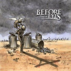 Before Their Eyes - Before Their Eyes (2007)