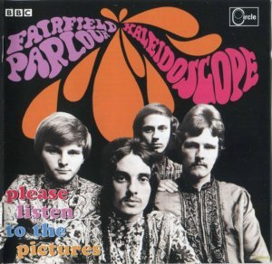 Kaleidoscope - Please Listen To The Pictures The BBC Sessions (1967-71) (2003)