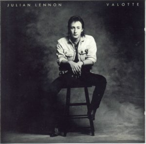 Julian Lennon – Valotte (Germany + Japan Edition) (1984)