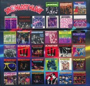 Showaddywaddy - Complete Singles Collection 1974-1987 [33CD Box Set] (2015)