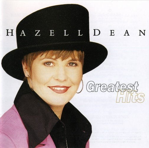 Hazell Dean - Maybe (We Should Call It A Day) (Remix)