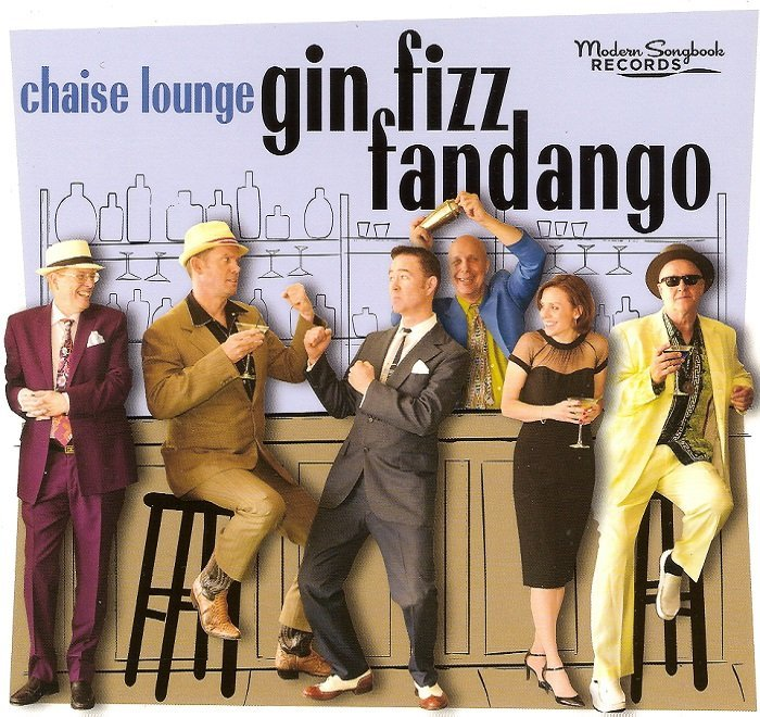 Chaise lounge gin fizz fandango 2015 lossless music for Chaise lounge band