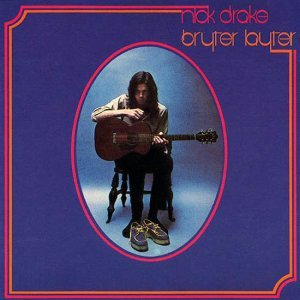 Nick Drake - Bryter Layter (1970) [2013] [HDTracks]