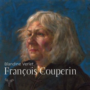 Blandine Verlet - Francois Couperin: Pieces de Clavecin, Harpsichord pieces (2012) [HDTracks]