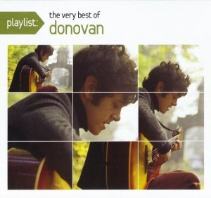 Donovan - Playlist: The Very Best Of Donovan (2008)