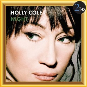Holly Cole - Night (2012) [HDTracks]