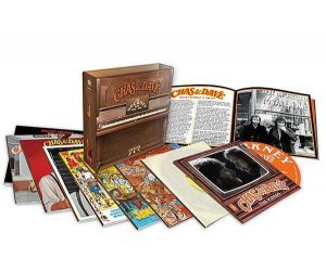 Chas & Dave - The Rockney Box 1981-1991 [8 CD Collector's Edition Box Set] (2014)