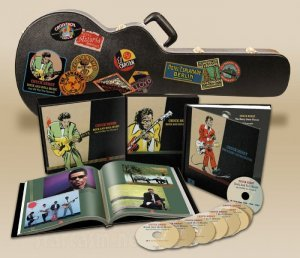 Chuck Berry - Rock And Roll Music: Any Old Way You Choose It [16CD Box Set] (2014)