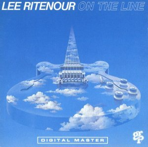 Lee Ritenour - On The Line (1985)