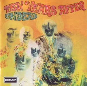 Ten Years After – Undead (1968)
