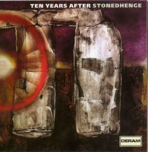 Ten Years After - Stonedhenge (1969)
