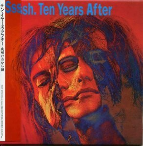 Ten Years After - Ssssh (1969)