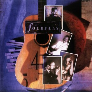 Fourplay - Fourplay (1991) [2011] [HDTracks]
