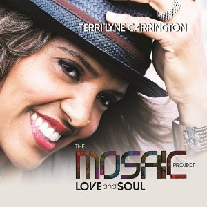 Terri Lyne Carrington - The Mosaic Project: Love & Soul (2015)