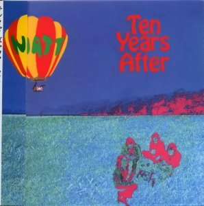 Ten Years After - Watt (1970)