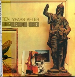 Ten Years After - Cricklewood Green (1970)