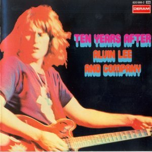 Ten Years After - Alvin Lee & Company (1972)