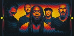 Sevendust - Kill The Flaw (2015)