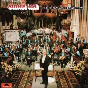 James Last - In der St. Patrick's Cathedral (1984)