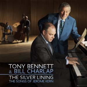 Tony Bennett & Bill Charlap - The Silver Lining - The Songs of Jerome Kern (2015) (HDtracks)