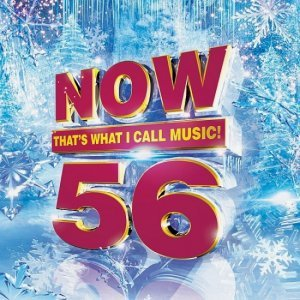 VA - Now That's What I Call Music! Vol. 56 (2015)