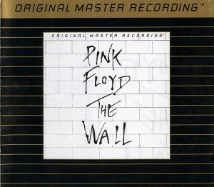 Pink Floyd - The Wall (2CD) (1979)
