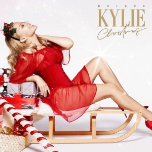 Kylie Minogue - Kylie Christmas (Deluxe) (2015)