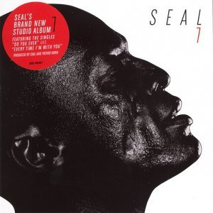 Seal - 7 (Target Deluxe Edition) (2015)