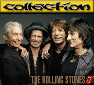 The Rolling Stones - Collection (1964-2014)