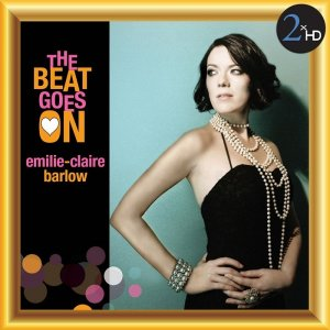 Emilie-Claire Barlow - The Beat Goes On (2010) [2014] [HDTracks]