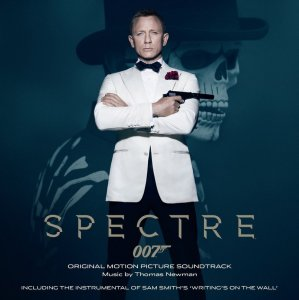 Thomas Newman - Spectre (2015) (HDtracks)