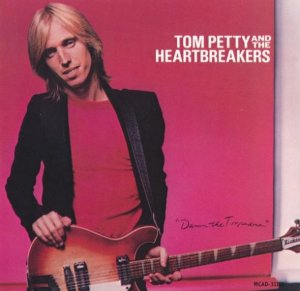 Tom Petty And The Heartbreakers - Damn The Torpedos (1979) [1990]